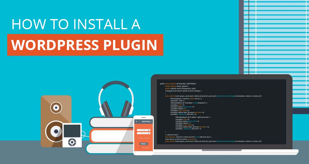 How to Install a WordPress Plugin?