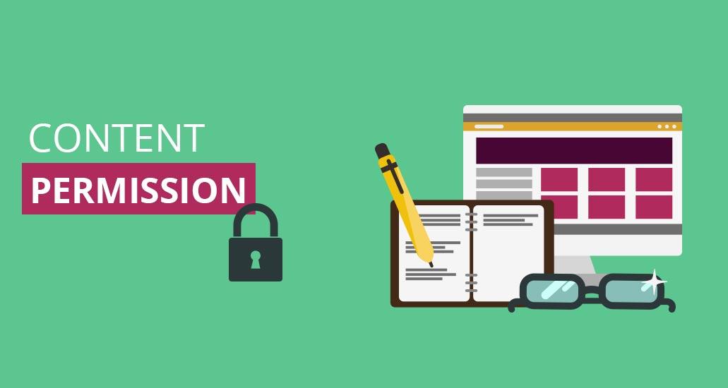 תוסף וורדפרס wp content permission מאפשר להגן על תוכן  בעמוד שלם או על חלק ממנו